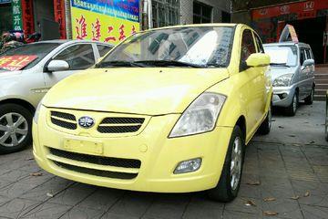天津一汽 威志V2 2010款 1.3 自动 旗舰型