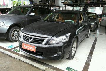 本田 雅阁 2008款 2.0 手动 基本型