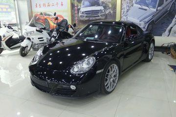 保时捷 911 2008款 3.6 手动 GT3四驱
