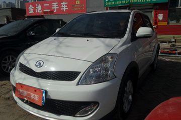 长城 炫丽 2010款 1.3 自动 精英型
