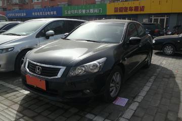 本田 雅阁 2010款 2.4 自动 庆典型EX