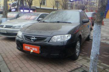 海马 海福星 2010款 1.6 手动 GL标准型