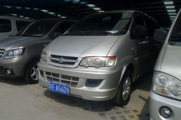 东风 菱智 2009款 2.0 手动 Q7创业板长车7座