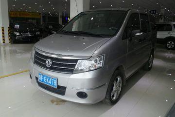 日产 帅客 2011款 1.5 手动 舒适型7座