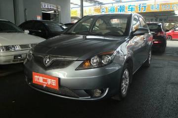 长安 悦翔三厢 2010款 1.5 手动 运动型