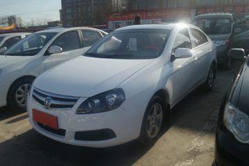 长安 CX30三厢 2011款 1.6 手动 豪华型