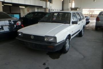 大众 桑塔纳 2001款 1.8 手动 旅行车GLi