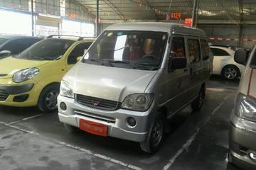 五菱 五菱之光 2010款 1.0 手动 基本型8座