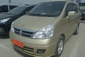 日产 御轩 2007款 2.5 自动 豪华型