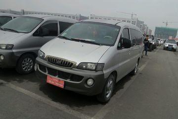 江淮 瑞风 2006款 2.0 手动 穿梭简配型8座