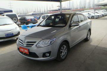 长安 悦翔三厢 2012款 1.3 手动 V3豪华型