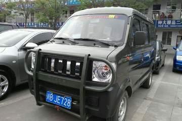 东风 V07S 2011款 1.0 手动 基本型AF1006