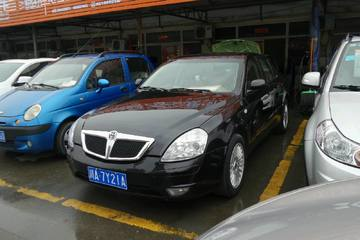 中华 尊驰 2005款 2.0 手动 豪华型
