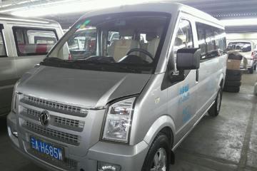 东风 C37 2013款 1.4 手动 创业II型