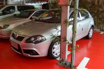中华 骏捷FRV 2010款 1.3 手动 豪华型