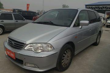 本田 奥德赛 2002款 2.3 自动 舒适型