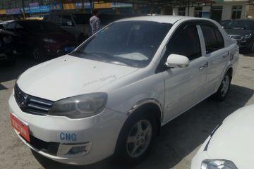 天津一汽 威志V5 2012款 1.5 手动 标准型