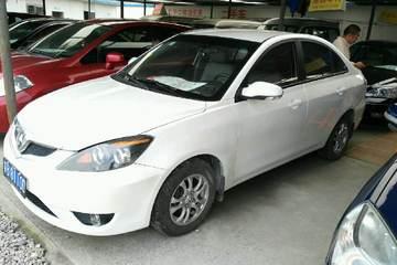 长安 悦翔三厢 2009款 1.5 手动 舒适型