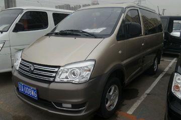 东风 菱智 2013款 2.0 手动 M5 Q3短轴豪华型7座