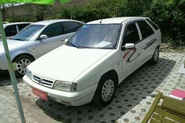 雪铁龙 富康 2004款 1.4 手动 自由人RPC