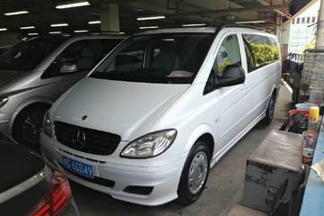 奔驰 威霆 2010款 2.5 自动 商务版